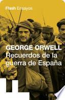 Recuerdos De La Guerra De España (endebate)
