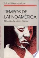 libro Tiempos De Latinoamérica