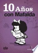 10 AÑos Con Mafalda