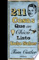 libro 211 Cosas Que Un Chico Listo Debe Saber