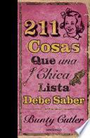 211 Cosas Que Una Chica Lista Debe Saber