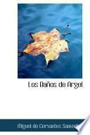 libro Banos De Argel, Los