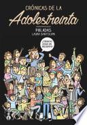 libro Crónicas De La Adolestreinta