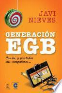 libro Generación Egb