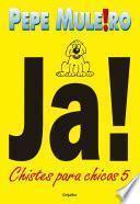 libro Ja!
