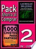 Pack Ahorra Al Comprar 2 (nº 088)