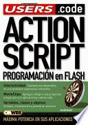 libro Actionscript : Programacion En Flash / Actionscript