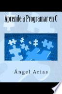 libro Aprende A Programar En C
