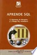 libro Aprende Microsoft Access