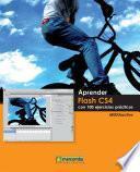 Aprender Flash Cs4 Con 100 Ejercicios Práctico