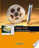 libro Aprender Flash Cs5 Con 100 Ejercicios Prácticos