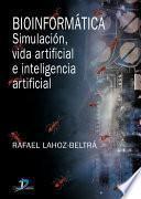 libro Bioinformática
