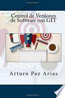 libro Control De Versiones De Software Con Git