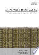 libro Desarrollo Informático