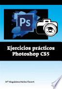 libro Ejercicios Prácticos De Photoshop Cs5