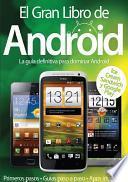 libro El Gran Libro De Android