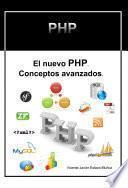libro El Nuevo Php. Conceptos Avanzados.