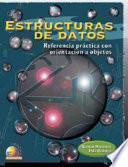libro Estructuras De Datos