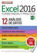 Excel 2016 – Análisis De Datos