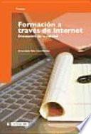 Formación A Través De Internet