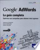 libro Google Adwords: La Guía Completa