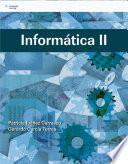 libro Informática Ii