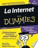 libro Internet Para Dummies