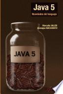 libro Java 5   Novedades Del Lenguaje