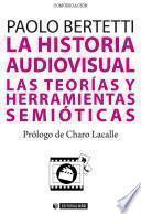 libro La Historia Audiovisual