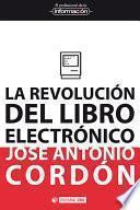 libro La Revolución Del Libro Electrónico