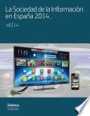 libro La Sociedad De La Información En España 2014