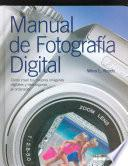 libro Manual De Fotografía Digital