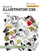libro Manual De Illustrator Cs6