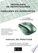 Manual De Prácticas TecnologÍa De Computadores
