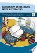 Microsoft Excel Versión 2003
