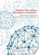Modelos Neuronales Aplicados En Economía