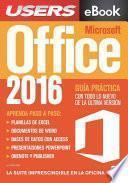libro Office 2016   Guia Práctica