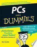 Pcs Para Dummies
