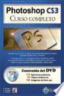 libro Photoshop Cs3 Curso Completo
