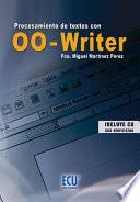 libro Procesamiento De Textos Con Oo Writer