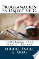 Programación En Objective C
