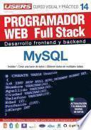 Programacion Web Full Stack 14   Mysql