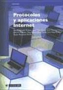 Protocolos Y Aplicaciones Internet