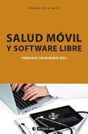 libro Salud Móvil Y Software Libre