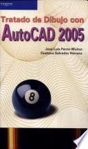 libro Tratado De Dibujo Con Autocad 2005