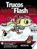 libro Trucos Con Adobe Flash Cs3