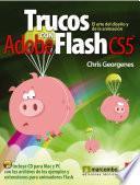 libro Trucos Con Adobe Flash Cs5