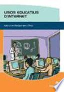 Usos Educatius D ́internet