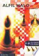 libro Alfil Malo