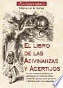 El Libro De Las Adivinanzas Y Acertijos